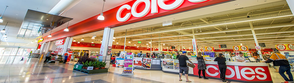 coles little shop - photo #5